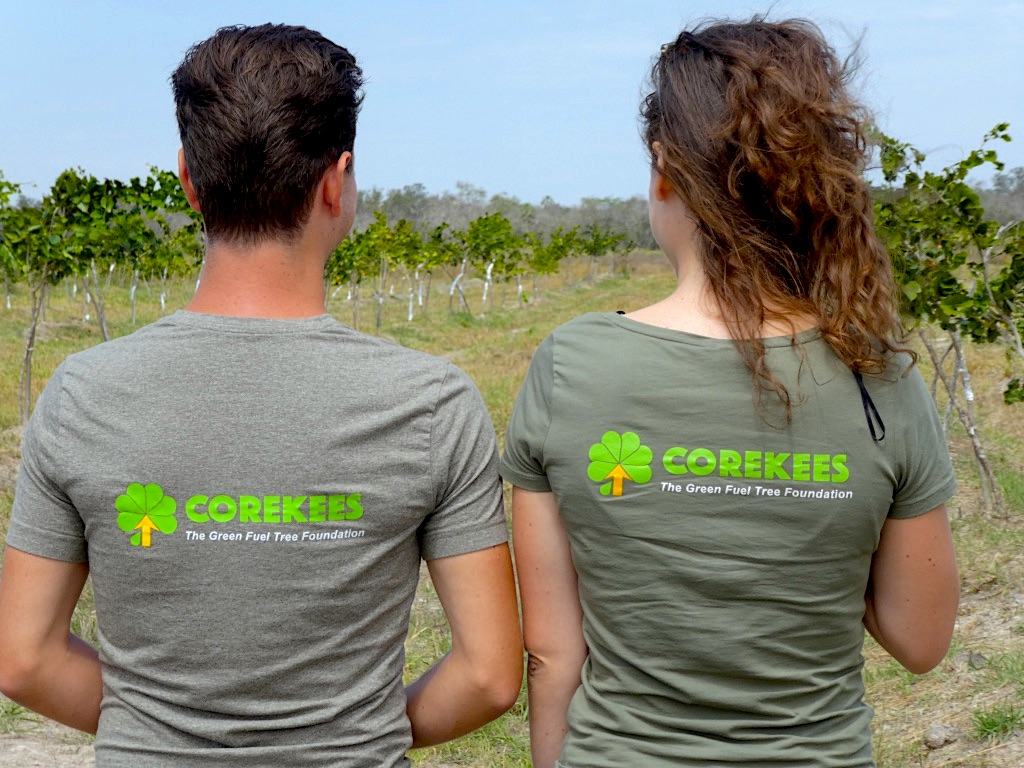 VIDEO: THE COREKEES STORY AS TOLD BY THE FOUNDERS